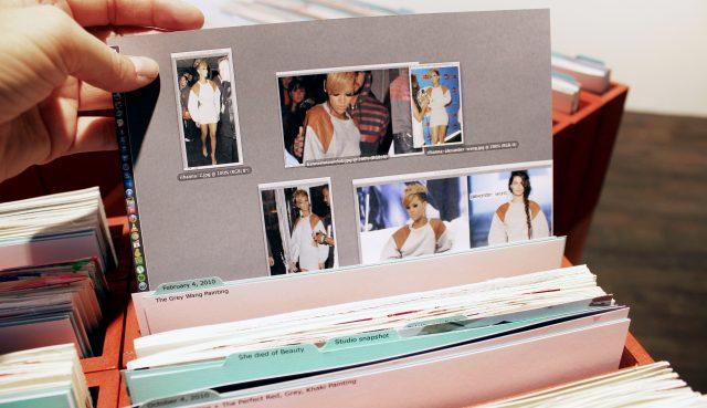 The Rihanna Rapports, 2012. Foto: Ditte Ejlerskov
