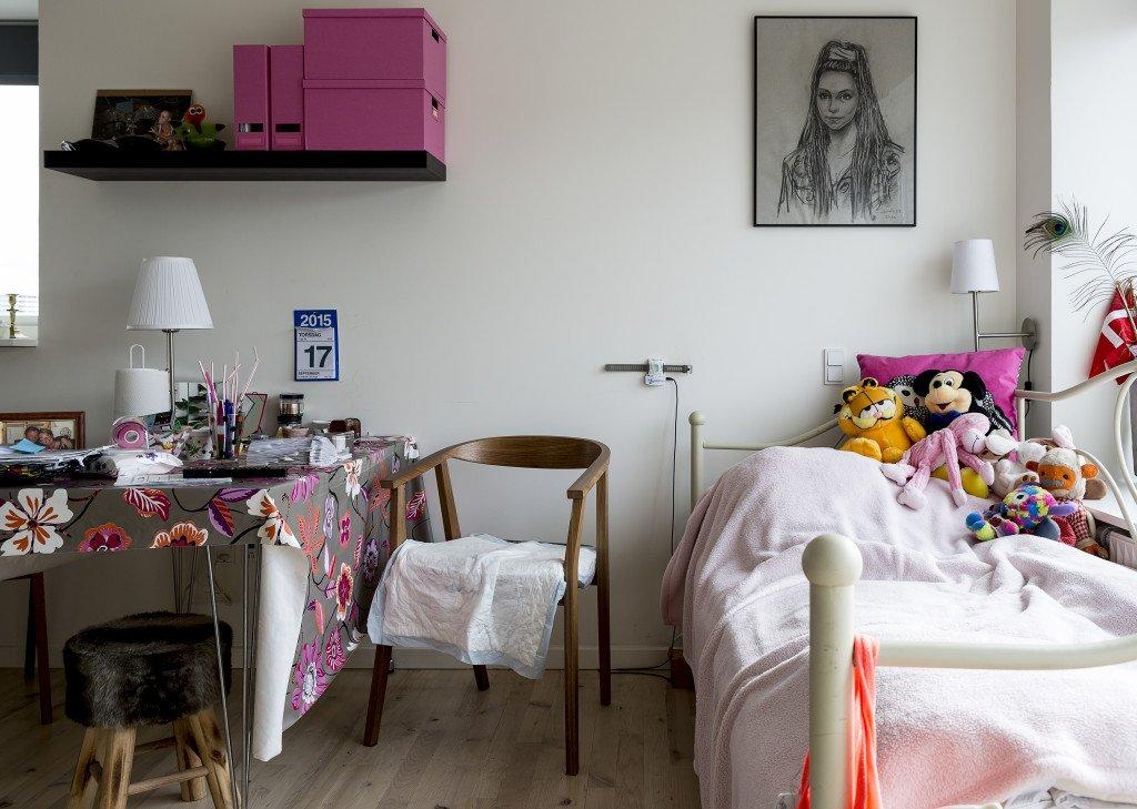 Frøns Dryer: En plads i kommunen 4, foto, KP16, Kunsthal Aarhus. Foto: Frøns Dryer