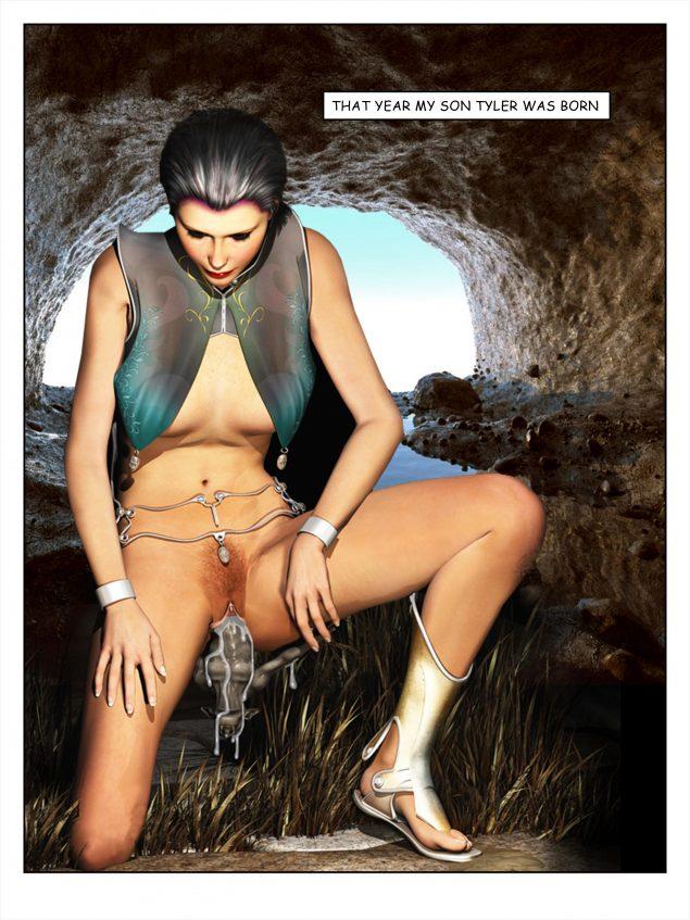 Dana Plato's Cave I, 2014. Foto: ??