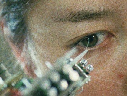 Mennesket er blevet en robot