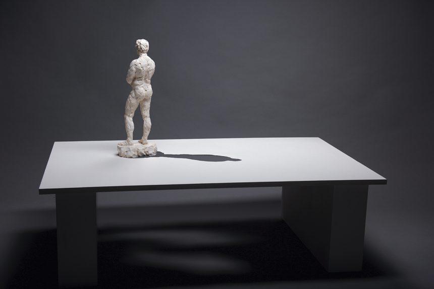 Ugens kunstner – Hans Pauli Olsen