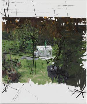 Troels Wörsel: La Pittura