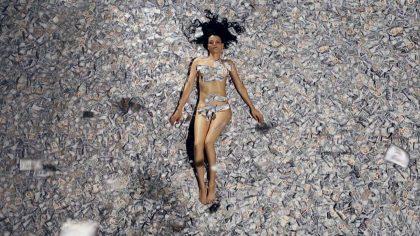 Kunstens symbolske fortolkning af økonomi – på godt og ondt