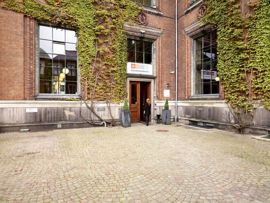 Danmarks Kunstbibliotek og Det Kongelige Bibliotek fusionerer