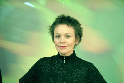 Konkurrence: Vind billetter til Laurie Anderson-film
