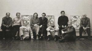 Kunstnersammenslutningen Martsudstillingen (1951-1982)