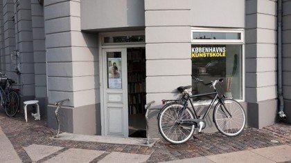 Københavns Kunstskole / Copenhagen Art School