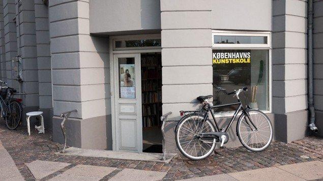 københavns kunstskole