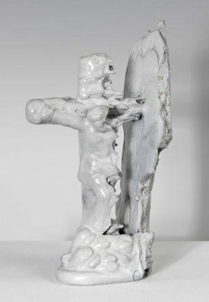 Jiri Georg Dokoupil: Gravity sculptures