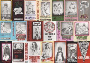#18: John Kenn Mortensen: VHS