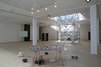 Kunsten – kulturpolitisk set