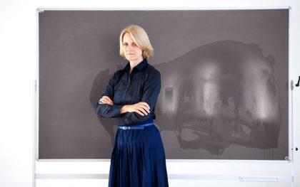 Henriette Heise bliver leder af ny BFA på Kunstakademiet