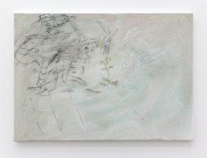 Martin Aagaard Hansen: Broken Head