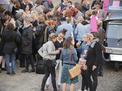 Art Weekend Aarhus '16 i billeder