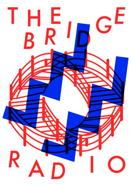 LYDKUNST #16: Lyd over landegrænser – The Bridge Radio
