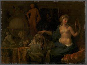 FRYDEFULD GYSEN – barokke spejlinger før og nu