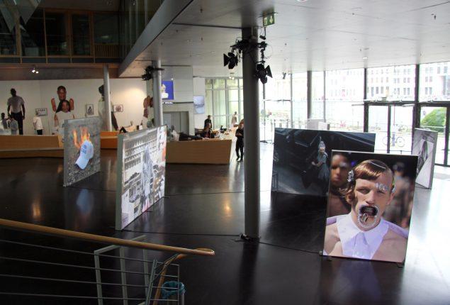 Akademie der Künste, installation view. Foto: Søren Martinsen