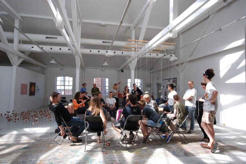 Truslen mod Det Fynske Kunstakademi afværget