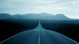 Erik Steffensen: The Road, 2016. Pressefoto
