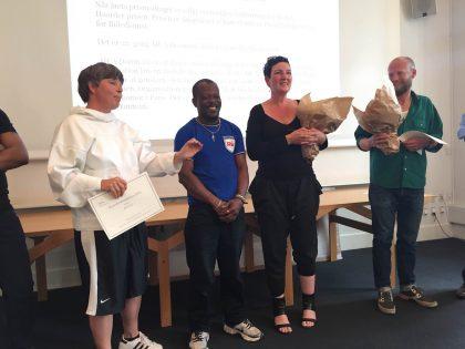 CAMP modtager Kunstkritikerprisen 2016