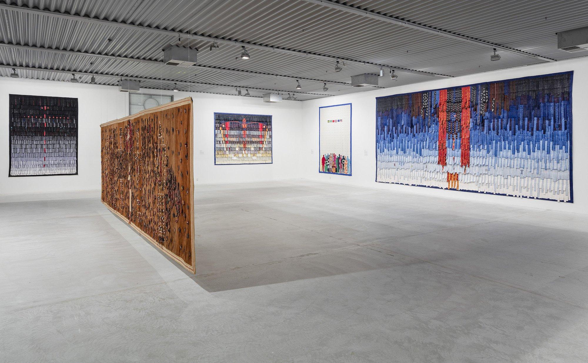 art gallery arken fisse galleri