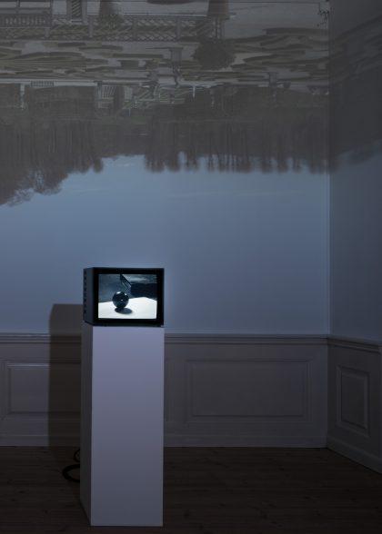 Statens Kunstfond præmierer udstilling af Ulrik Heltoft