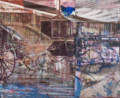 Ugens kunstner – Lars Tygesen