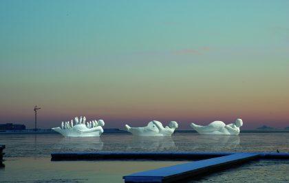 Kunstprojekt indleder Aarhus 2017
