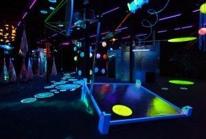 Trine Boesen: Hullet i rummet