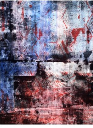 Nicky Sparre Ulrich: Traces of the Oblivion