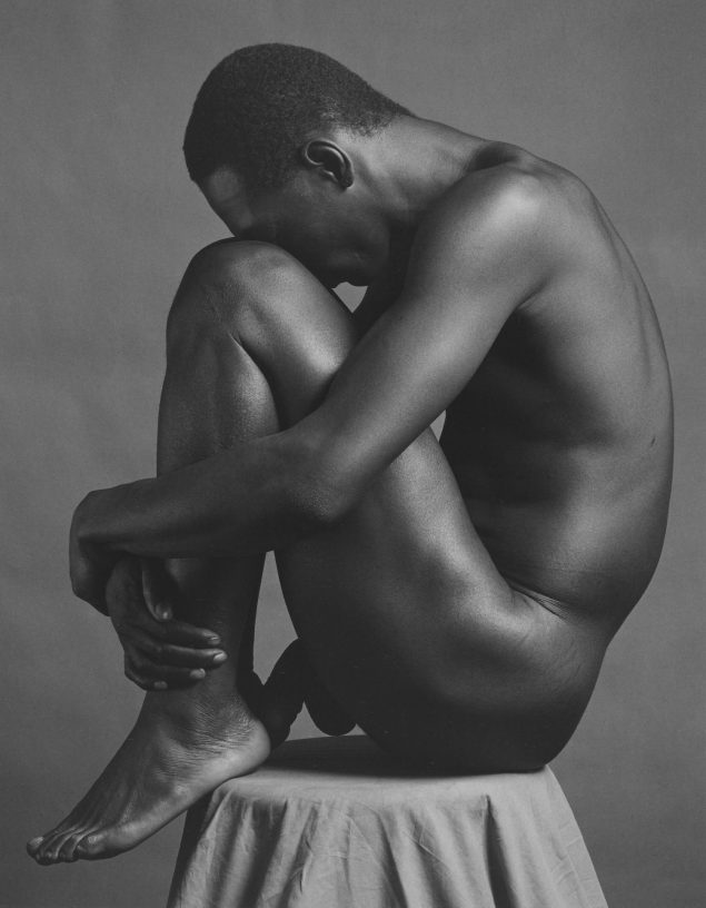 Robert Mapplethorpe: Ajitto, 1981. © Robert Mapplethorpe Foundation