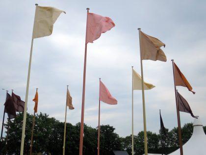 Den Frie får kunstsatellit på Roskilde Festival