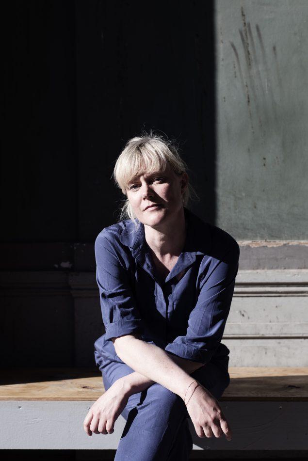 Ursula Nistrup. Foto: Sofie Amalie Klogart
