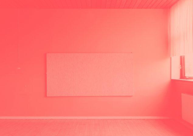 Sofie Pihl: Untitled #1, School of Pink.