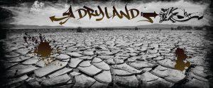 Anna Ørberg: The Dryland Conspiracy
