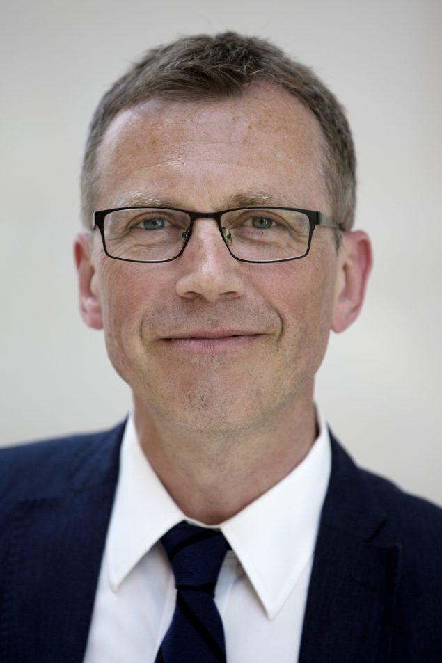 Mikkel Bogh. Foto: SMK, Thomas Borberg