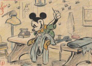 Disney – Kunsten at fortælle
