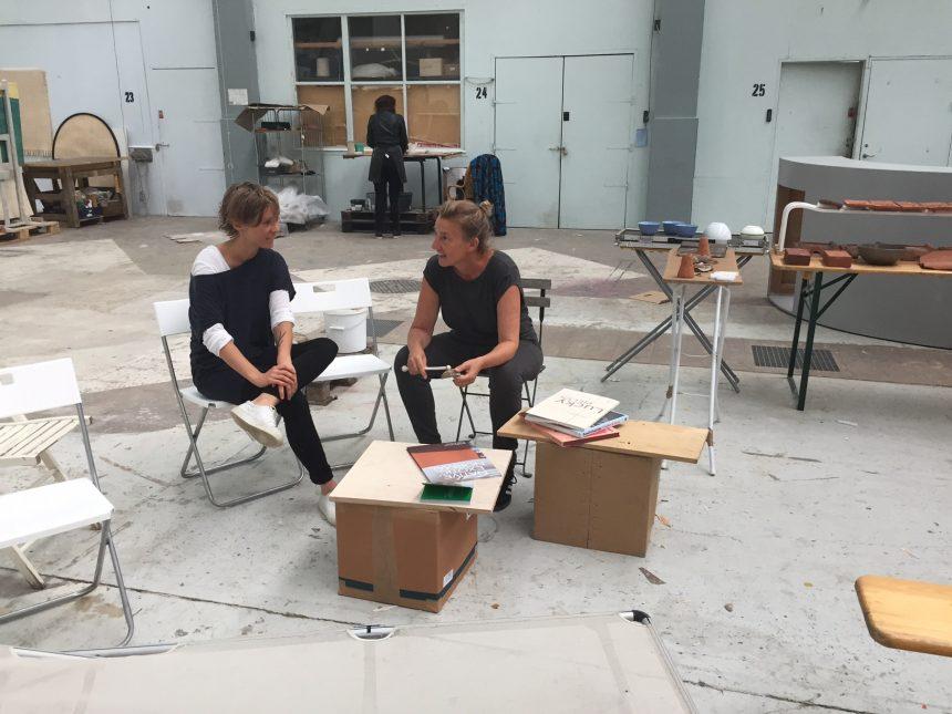 Kollektive situationsfabrikker i Sundholm