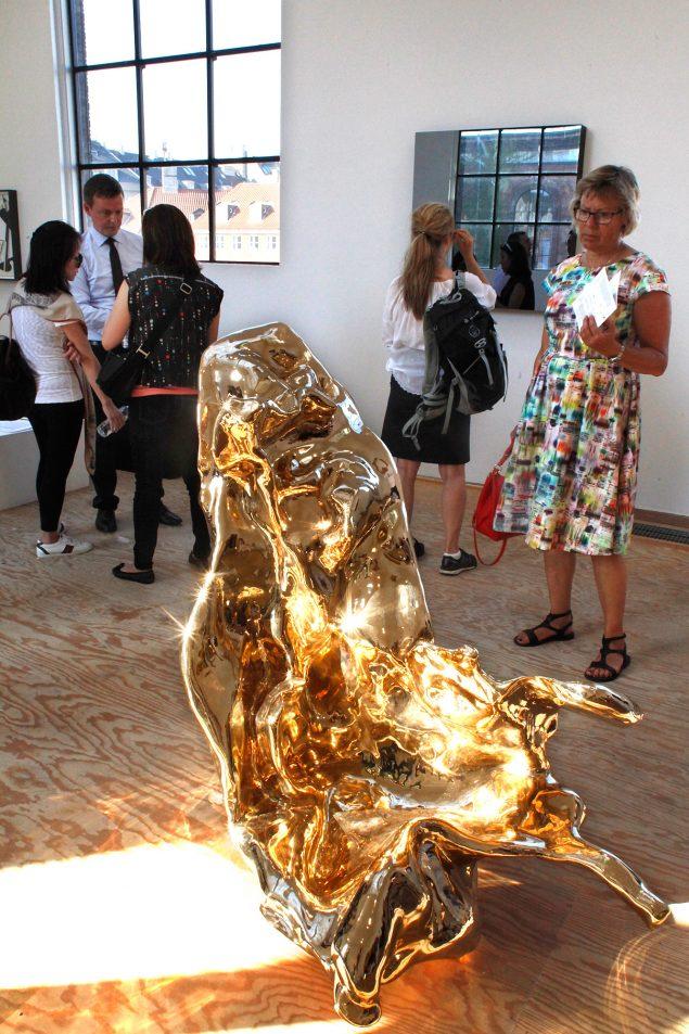 CHART Art Fair. Foto: Carsten Nordholt