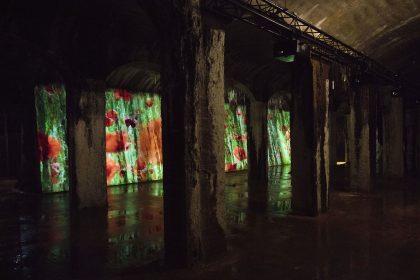Fra undergrundsinstallation til museets bonede gulve – ambassadørernes anbefalinger til Cph Art Week '16