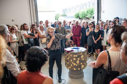 Guide til Cph Art Week: Talks