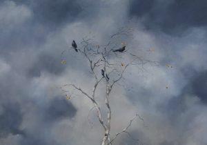Himlens fugle