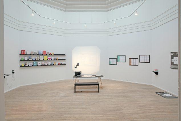 I løbet af 2016, vil Piscine afvikle udstillinger i rotunden på Kunsthal Aarhus. Pressefoto.