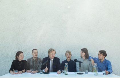 Udstillingsplatformen Piscine indgår nyt samarbejde med Kunsthal Aarhus