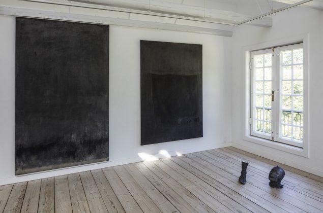 Kaare Sebastian Golles: Fra The Voyage Out, Munkeruphus, 2015. Foto: Anders Sune Berg