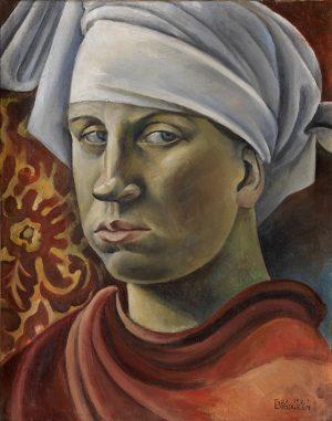 Kunstneren (The Artist)