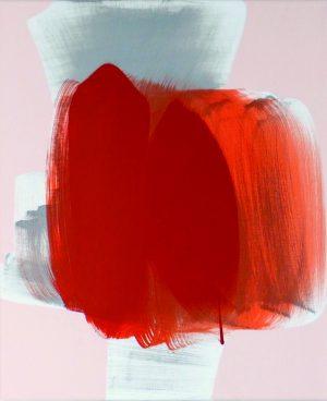 Hansina Iversen: Dissonant Thought