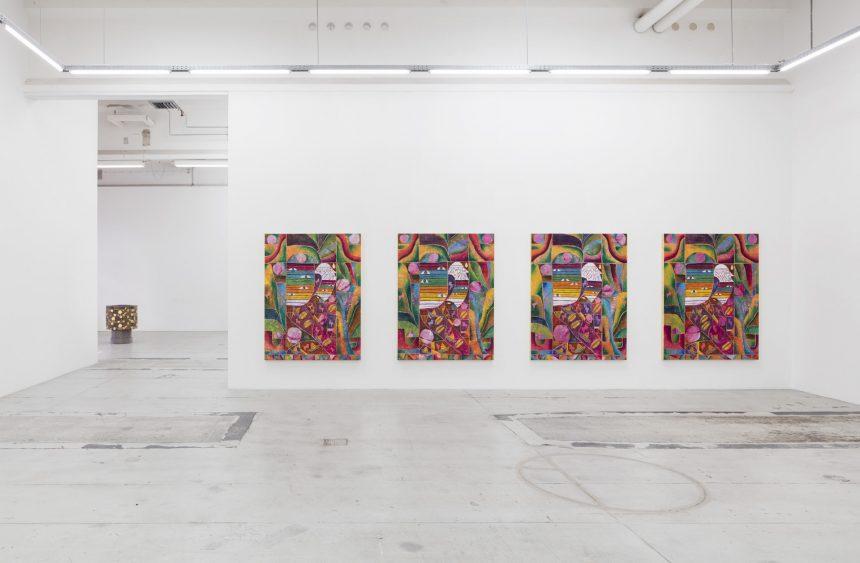 Ugens kunstner – Alexander Tovborg