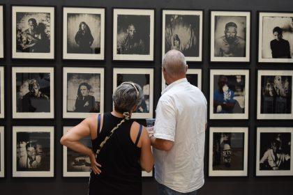 Brandts modtager støtte til fotografi og film