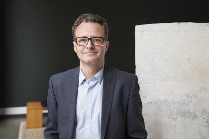 Flemming Friborg stopper som direktør for Glyptoteket